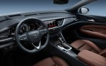 Opel Insignia Sports Tourer 2018 Фото 05