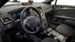 Полицейский Ford Fusion Hybrid 2017 Фото 01