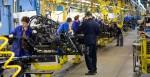 Производители увеличили выпуск автомобилей в России в первом квартале 2017 года