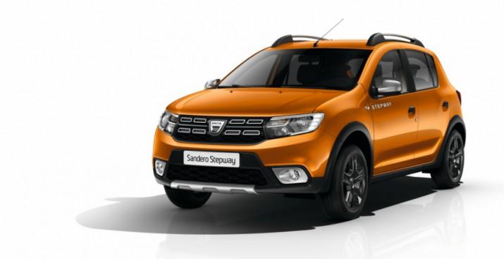 Renault готовит ограниченную версию Sandero Stepway и Duster для Европы