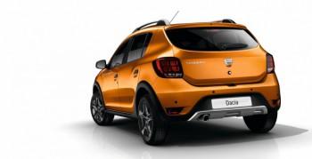 Renault готовит ограниченную версию Sandero Stepway и Duster для Европы1