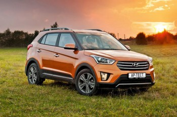 Россияне предпочитают покупать авто SUV-сегмента, сообщает Автостат