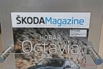 Skoda Octavia 2017 Волгоград Фото 3