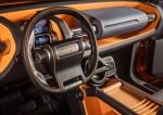 Toyota FT-4X концепт 2017 Фото 16