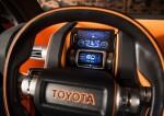 Toyota FT-4X концепт 2017 Фото 18