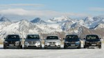В России выросли цены на некоторые модели BMW, Suzuki, Ford  и Mitsubishi
