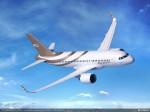 ACJ319neo Airbus Фото 02