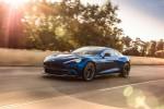 Aston Martin VANQUISH 2017 Фото 01