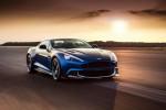 Aston Martin VANQUISH 2017 Фото 04