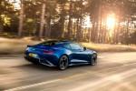 Aston Martin VANQUISH 2017 Фото 05