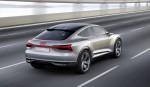 Audi E-Tron Sportback 2019 Фото 7