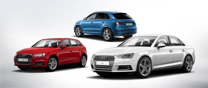 Audi отзывает около 14000 автомобилей в России, из-за некачественной охлаждающей жидкости