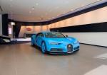 Автосалон Bugatti Дубаи 2017 Фото 1