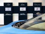 Автосалон Bugatti Дубаи 2017 Фото 5