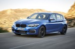 BMW 1 Series 2018 Фото 09