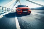BMW 3-Series 2018 Фото 03