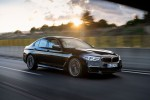 BMW M550i xDrive 2018 Фото 11