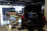 BMW и Intel беспилотные автомобили Фото 01