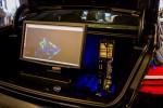 BMW и Intel беспилотные автомобили Фото 03