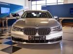 BMW и Intel беспилотные автомобили Фото 04