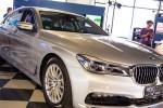 BMW и Intel беспилотные автомобили Фото 05