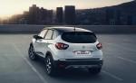Более 10 тысяч кроссоверов Renault Kaptur будут отозваны из-за проблем с тормозами