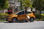 Chevrolet Bolt за $229 в неделю 2018 Фото 01