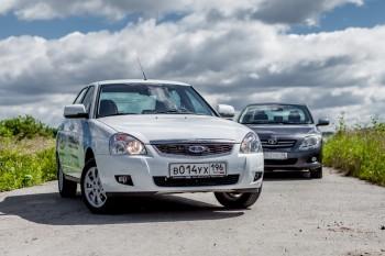 Эксперты выявили самые популярные марки автомобилей в регионах России