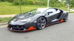 Lamborghini Centenario 2017 UK Фото 05