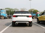 Landwind X7 Land Rover Evoque Фото 04