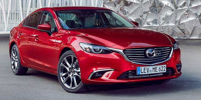 Mazda расширит российское производство своих моделей уже к лету 2017 года