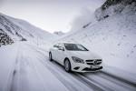 Mercedes CLA Фото 04