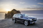 Mercedes GLE Дизель Фото 3