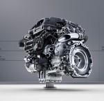 Mercedes создаст экологичные двигатели совместно с Renault-Nissan
