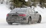 Новый Audi A8 2018 Фото 04