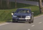 Новый BMW 5-Series Touring: лучший премиальный универсал?