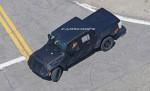 Пикап Jeep Wrangler 2018 Фото 09