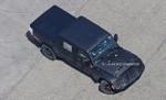 Пикап Jeep Wrangler 2018 Фото 11