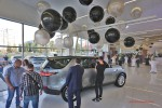 Презентация Land Rover Discovery 5 2017 Волгоград Фото 01