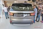 Презентация Land Rover Discovery 5 2017 Волгоград Фото 02