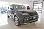 Презентация Land Rover Discovery 5 2017 Волгоград Фото 17