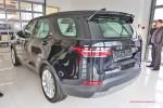 Презентация Land Rover Discovery 5 2017 Волгоград Фото 20