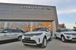 Презентация Land Rover Discovery 5 2017 Волгоград Фото 26