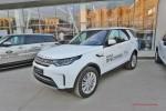 Презентация Land Rover Discovery 5 2017 Волгоград Фото 28