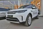 Презентация Land Rover Discovery 5 2017 Волгоград Фото 31