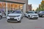 Презентация Land Rover Discovery 5 2017 Волгоград Фото 32