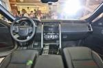 Презентация Land Rover Discovery 5 2017 Волгоград Фото 42