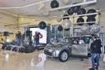 Презентация Land Rover Discovery 5 2017 Волгоград Фото 46