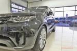 Презентация Land Rover Discovery 5 2017 Волгоград Фото 52