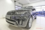 Презентация Land Rover Discovery 5 2017 Волгоград Фото 53